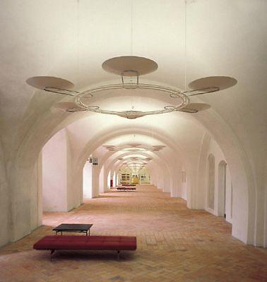 Populære Nyt lys i gammel lampe - Forbundet Arkitekter og Designere GB-41